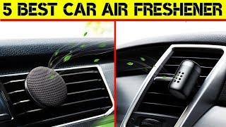 5 Best Car Air Freshener | Best Product
