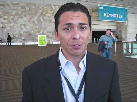 Brian Solis Interview Web 2.0 Expo