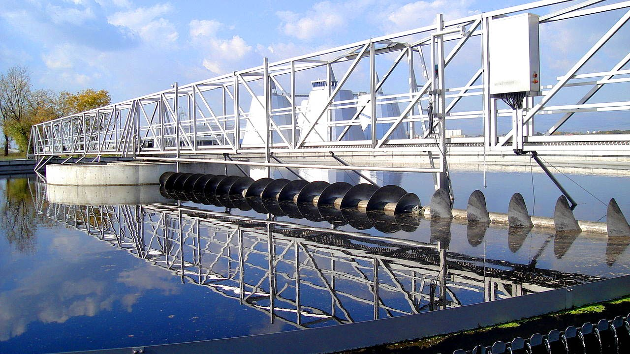 Introduction to Water - Technologies for Water and Wastewater Treatment
