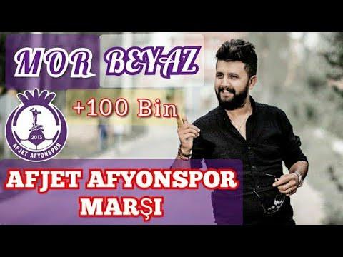 MEVLÜT TAŞPINAR - 2018 AFYONSPOR / MOR&BEYAZ  Mp3 ---KİMSEYE AFYOK---