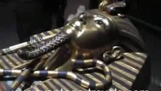 Egyption museum, egypt vantage travel international Thumbnail