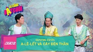 Gương cười tập 15 Full HD : Trường Giang - Hoàng Bách - Long Đẹp Trai