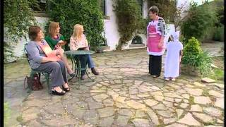 Joyce Fegan: Domestic Goddess - 4 became 2.mpg