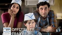 NUR WIR DREI GEMEINSAM | Trailer | Deutsch HD German