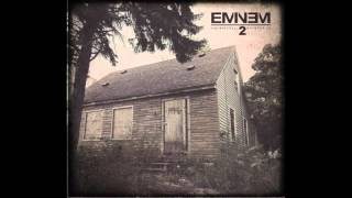 Eminem - Brainless (Marshall Mathers LP 2)