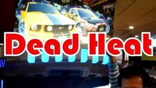 Dead Heat Arcade