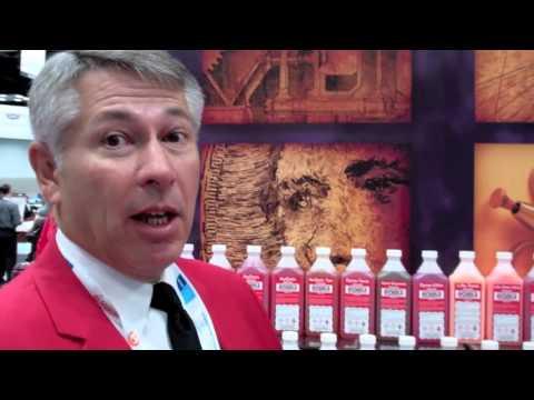 Video] Examining Embalming Fluids | A Good Goodbye ~ Funeral