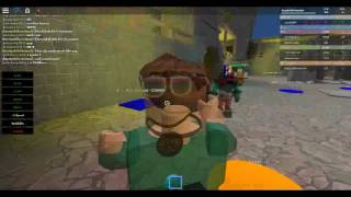 roblox (epbiggest noob in da world) didnt know what i already made