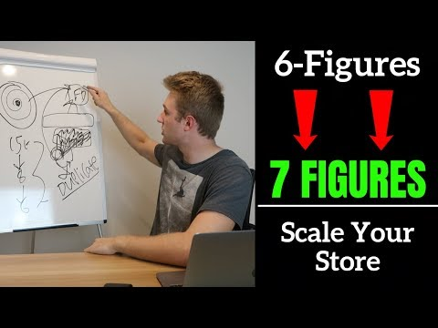 How To Go From 6 To 7-Figures On Shopify (FASTEST WAY)