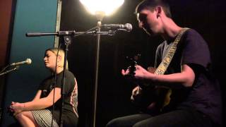 Tigers Jaw - Between Your Band and the Other Band (acoustic)