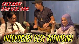 Download lagu PESONA DESY RATNASARI BIKIN RUANG INTEROGASI AMBYAR! | LAPOR PAK! (18/05/21)