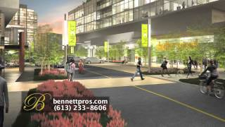 The Next 300 Central Park Drive | Site Launch with Marnie Bennett, Broker