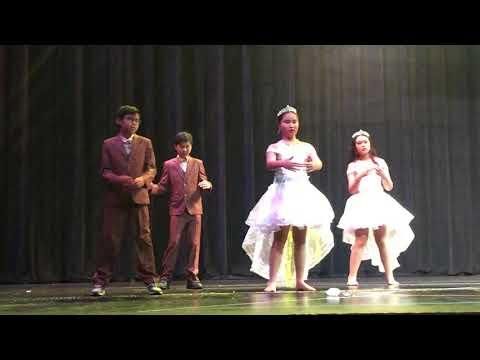 การแสดง ด.ช.เชน ณ โรงละครสยามนิรมิต ปิดภาคเรียน 20180303