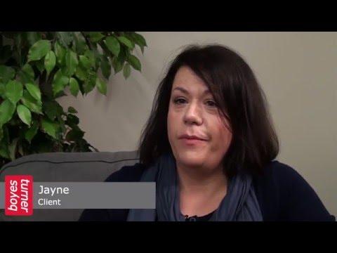 Medical negligence claims - Cauda equina compensation - Jayne's Story