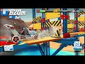 Hot Wheels Race Off / Hot Wheels Racing Games / Android Gameplay Video / Hot Wheels Cars #7
