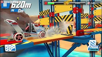 Hot Wheels Spiele