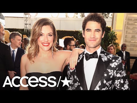 Darren Criss Enlisted His Famous Pals To Perform At His Extravagant Wedding – See Who!