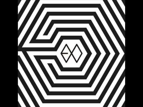 EXO-M - Thunder (MP3+DL+Eng&Rom Lyrics)
