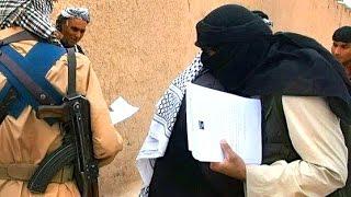 ISIS Bans Math, Social Studies in Iraq + Syria Schools
