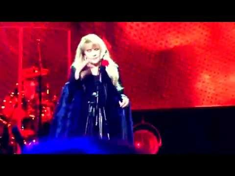 "Stevie Nicks - ""Bella Donna"", Dallas, TX. 10/30/2016"