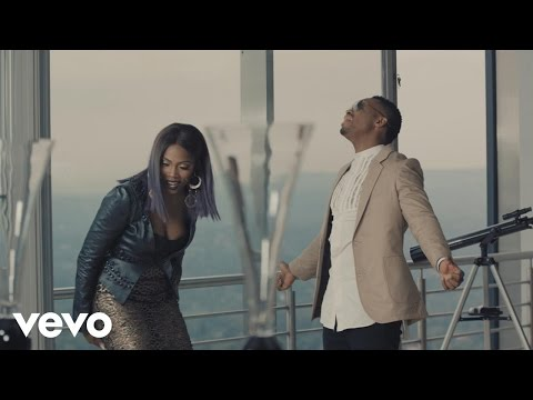 Donald, Tiwa Savage - Rain Drops