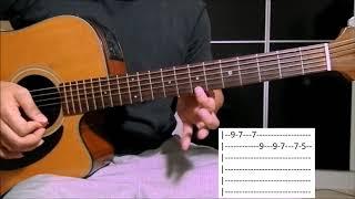 Mine - Bazzi Aula Solo Violão (como tocar)