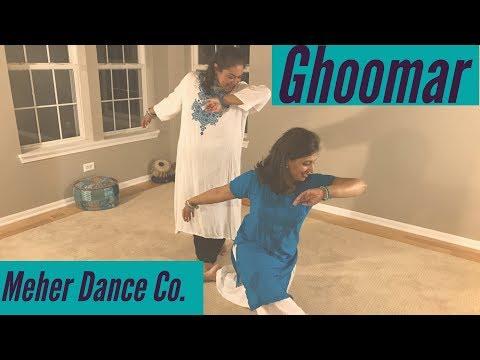 Ghoomar Song | Meher Dance | Padmavati | Sanjay Leela Bhansali | Deepika Padukone | Shreya Ghosal