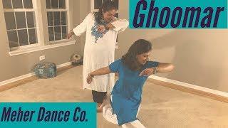Ghoomar Song Meher Dance Padmavati Sanjay Leela Bhansali Deepika Padukone Shreya Ghosal