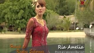 [Lagu Minang] Ria Amelia - Hiduik Dirantau Subarang