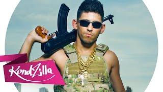 MC Orelha - Faixa de Gaza 2 (KondZilla) thumbnail