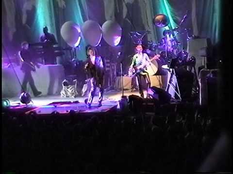 David Bowie - (Electric Factory) Philadelphia,Pa 10.4.97 (Part 1)