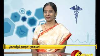 Doctor Neram 29-11-2016 Physiotherapy Specialist Hari Priyadarshini M.P.T – Captain tv show