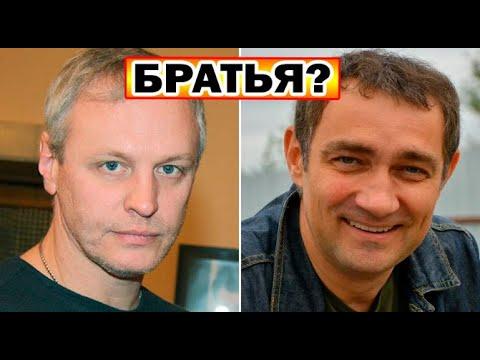 ПОХОЖИ? Сергей ЮШКЕВИЧ и Константин ЮШКЕВИЧ - КТО ОНИ ДРУГ ДРУГУ?