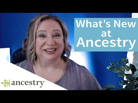 July 2019 Edition   What's New at Ancestry   Ancestry
