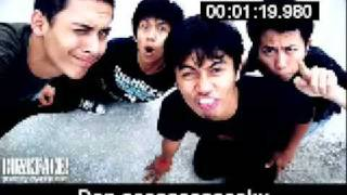 bunkface - situasi (versi lirik & karaoke)