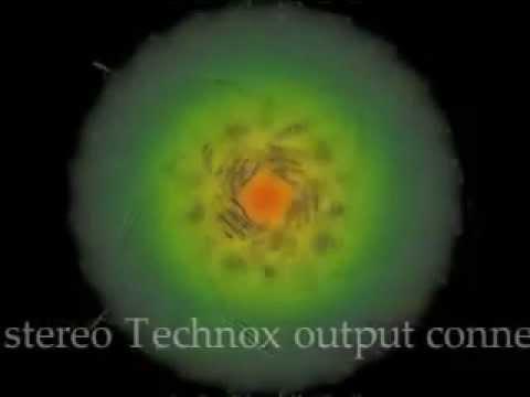 """Quasimidi Technox Solo Tapes - tape#1 - """"Melloch"""" - Electronic Music"""