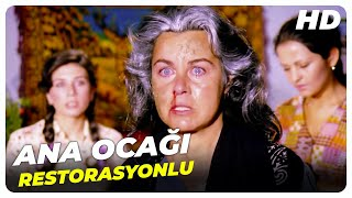 Ana Ocağı - HD Türk Filmi (Restorasyonlu)