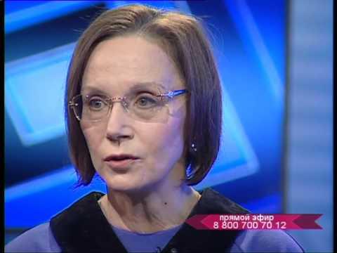 Звездный полдень с Ириной Купченко (12.11.2015)