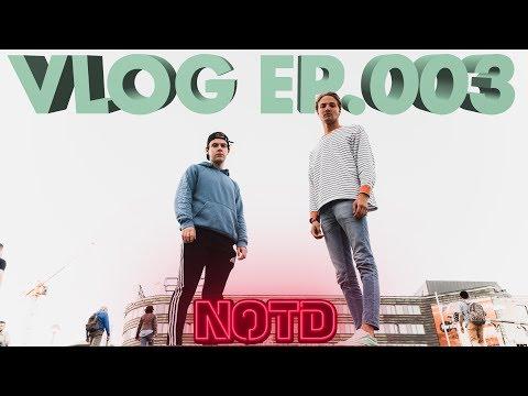 NOTD Vlog: Episode 003