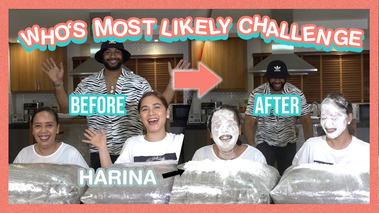 #Majtermind - Who's Most Likely To Challenge