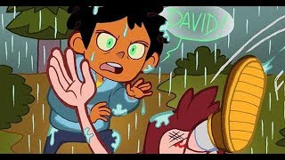 [Camp Camp Comic Dub] - Campe Diem
