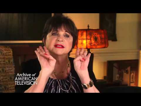 Cindy Williams on working with Penny Marshall  EMMYTVLEGENDS.ORG