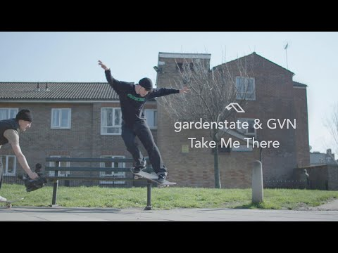 gardenstate & GVN - Take Me There   Official Music Video