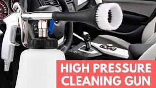 Tornado High Pressure Cleaning Gun