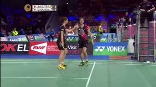 Welcome to BadmintonWorld.TV, the official Badminton World Federati...