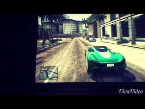 Gta 5 comment avoir des voitures sur gta5 mode histoire for Voiture garage gta 5 mode histoire