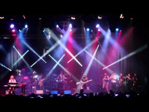 "The Motet   ""Closed Mouth Don't Get Fed"""