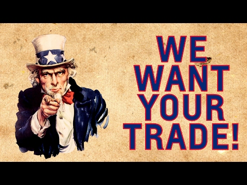 We WANT your trade! -  Saskatoon Motor Products