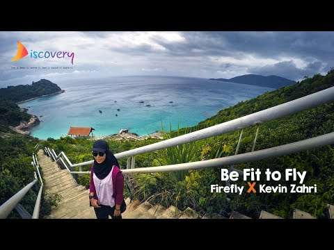 Be Fit to Fly - Ep.1