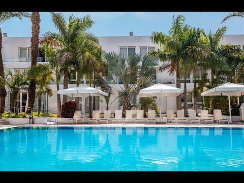 Astral Palma Hotel, Eilat, Israel